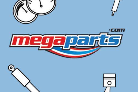 ร้านอะไหล่ มอเตอร์ไซค์ Megapart