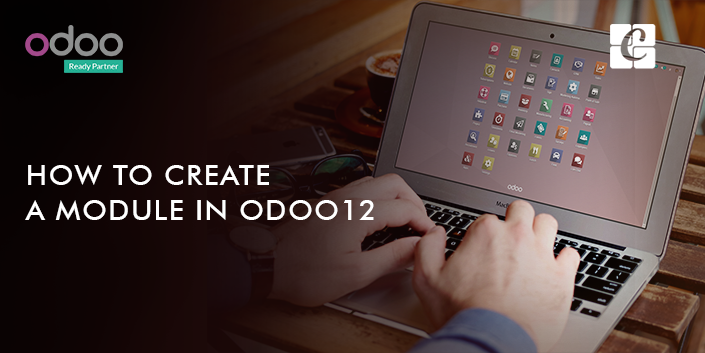 How to Create a Module in Odoo 12
